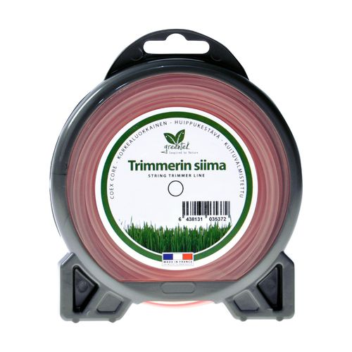 Siima GREENTEK: Coex Core 2,4 mm, 15 metriä